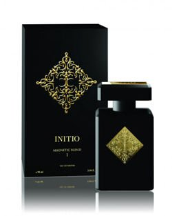 Initio MAGNETIC BLEND 8 Unisex 90 ml