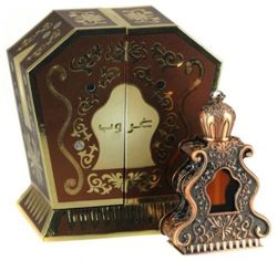 Arabian Oud Ghroob oil 25 ml