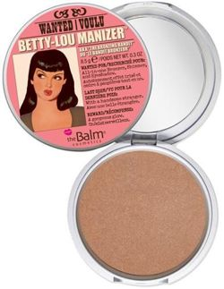 The Balm Betty Lou Manizer Bronzing Powder 8.5g